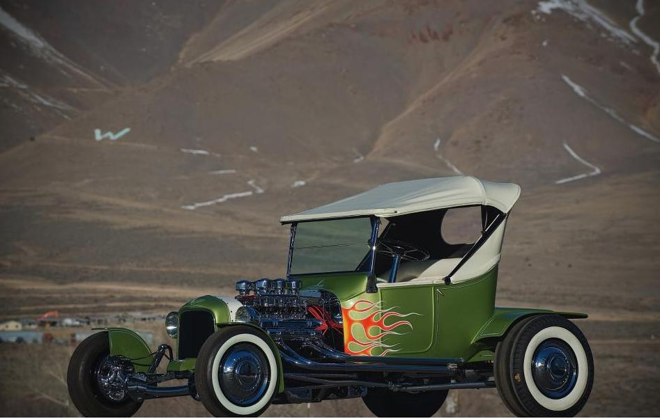 1916 Ford Model T Hot Rod